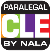 Paralegal CLE icon