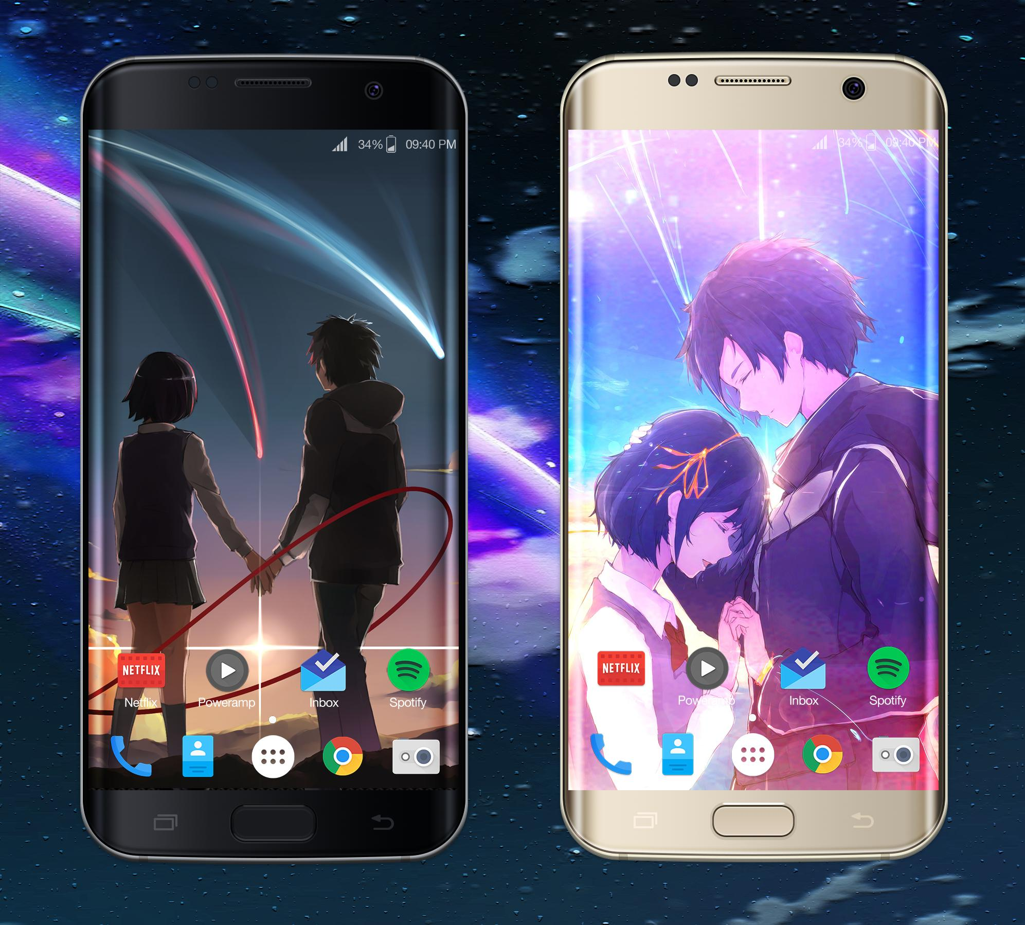 Your Name Wallpaper Hd For Android Apk Download