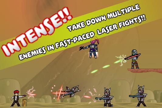 Galaxy Bounty Hunters screenshot 11