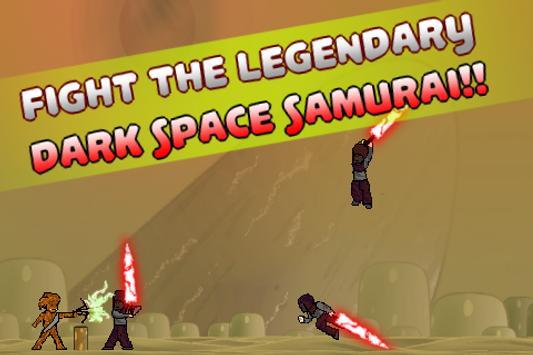Galaxy Bounty Hunters screenshot 12