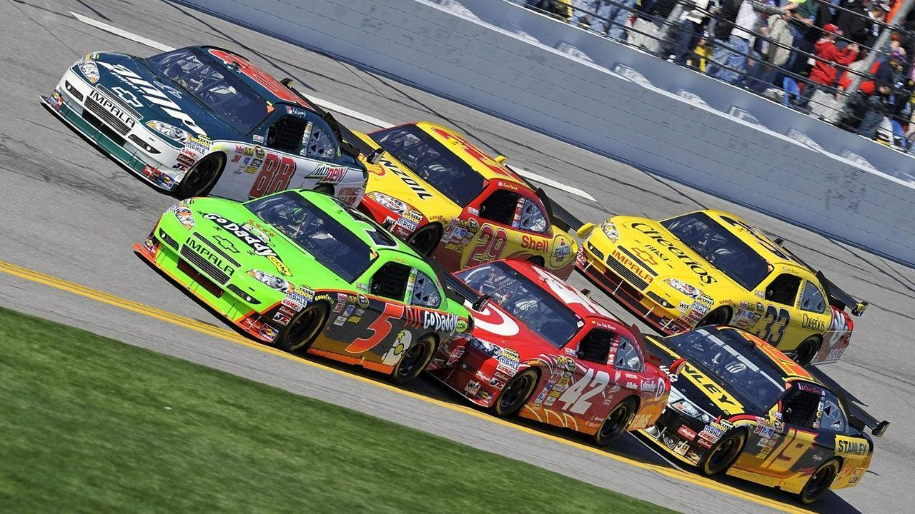 NASCAR Xfinity Wallpaper for Android - APK Download