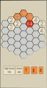 2048 3 in 1 screenshot 1