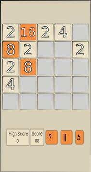 2048 3 in 1 screenshot 3
