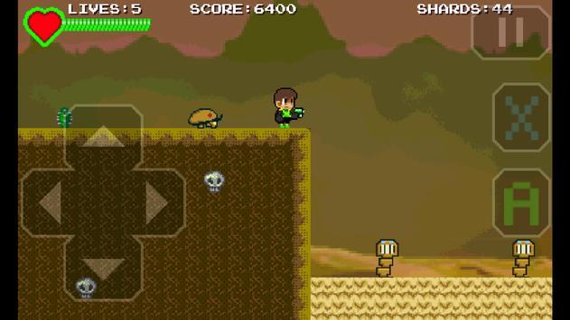 V.O.I.D. screenshot 5
