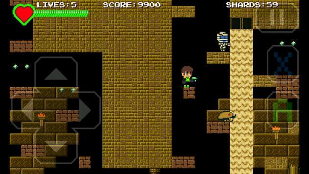 V.O.I.D. screenshot 6