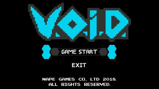 V.O.I.D. poster