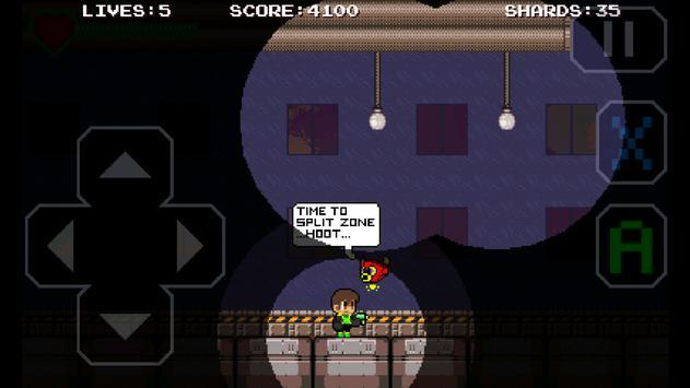 V.O.I.D. screenshot 2