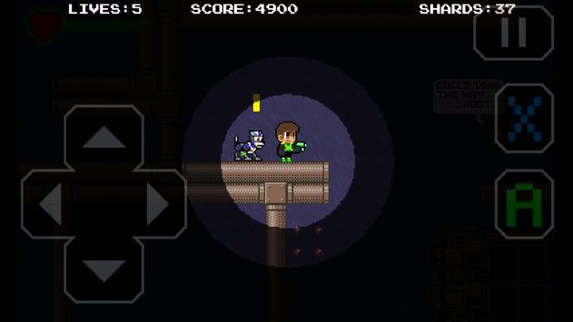 V.O.I.D. screenshot 3