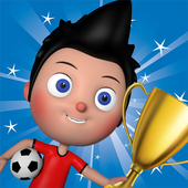 Get The Cup icon