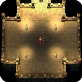 Spooky Ghost Dungeon icon
