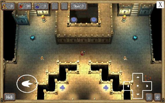 Spooky Ghost Dungeon apk screenshot