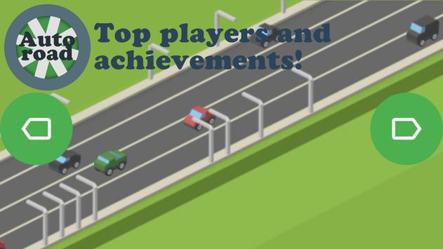 Auto Road apk screenshot