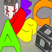Brightest Baby ABC icon