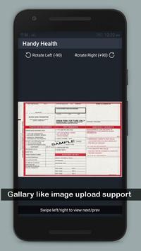 Medical Records Tracker Free screenshot 6