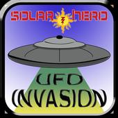 Solar Hero: UFO Invasion Free icon