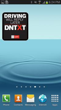 DNTXT poster