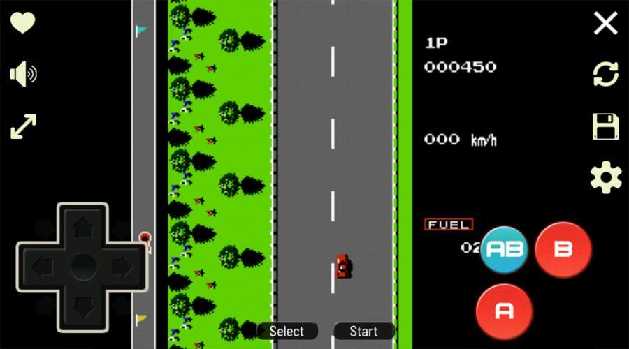NES Emulator-2018 for Android - APK Download