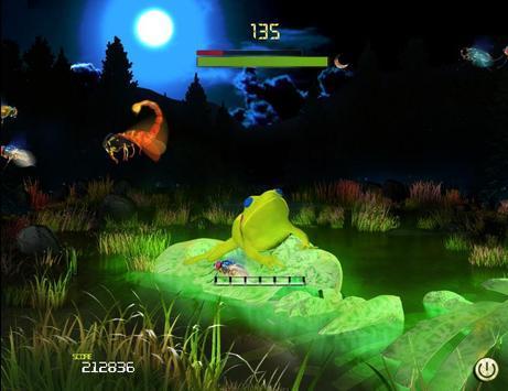 Demon Frog _ screenshot 2