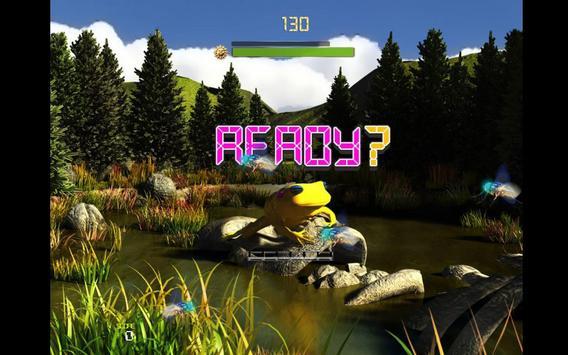Demon Frog _ screenshot 4