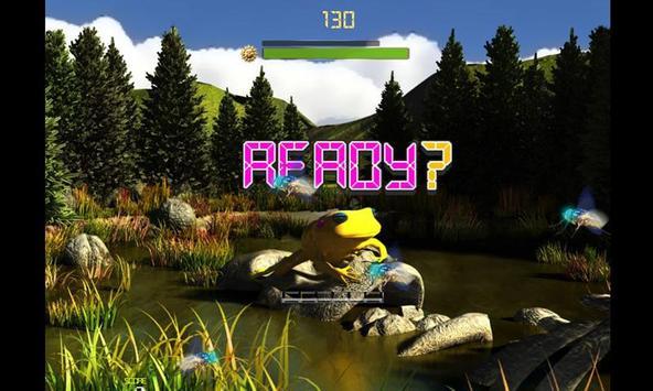 Demon Frog _ screenshot 5