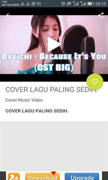Video Cover Song Trend poster
