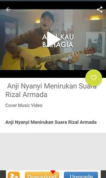 Video Cover Song Trend screenshot 1