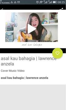 Video Cover Song Trend screenshot 2