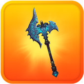 Forge Master - Weapon Upgrade Simulator icon