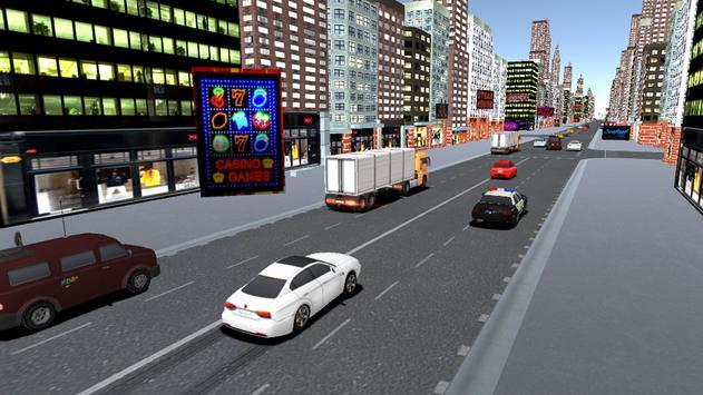 Drag Drive : Traffic Zone screenshot 7