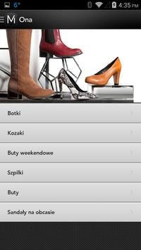 Membershop.pl apk screenshot