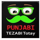 Punjabi Tezabi Totay Videos icon