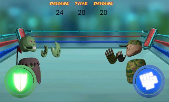 Beat Him! screenshot 1