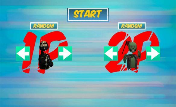 Beat Him! screenshot 7
