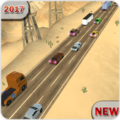Traffic Need More Speed 2017 icon