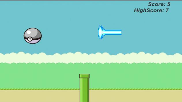 Bouncy_Ball apk screenshot