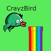 CrayzBird icon
