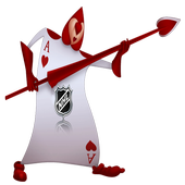 Solitaire **NHL***theme***** icon