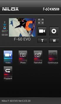 F60 EVO screenshot 1