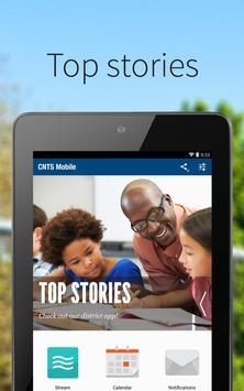 Colts Neck Schools App poster