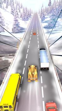 Racing games:car racer screenshot 3