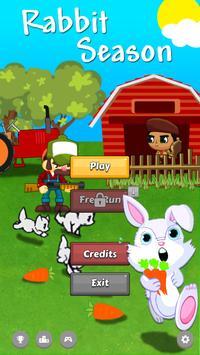 Rabbit Season poster