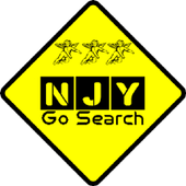 NJY Go Search icon