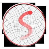 The Swipper icon
