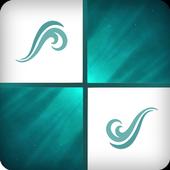 Amorfoda - Bad Bunny - Piano Ocean icon