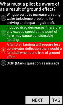 Private Pilot Study Aid Trial apk screenshot