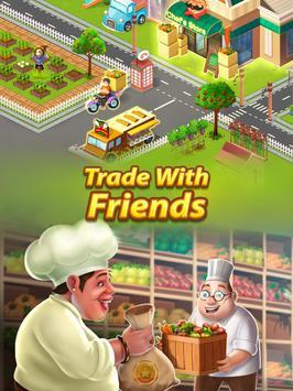 明星主廚:烹調與餐廳遊戲 截圖 12