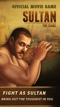 Sultan: The Game poster