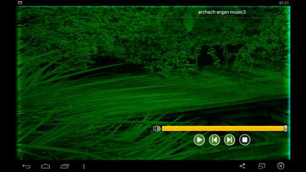 اجمل اغاني ارشاش امازيغية apk screenshot