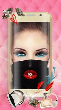 Makeup Photo Editor screenshot 14