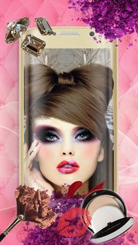 Makeup Photo Editor screenshot 13